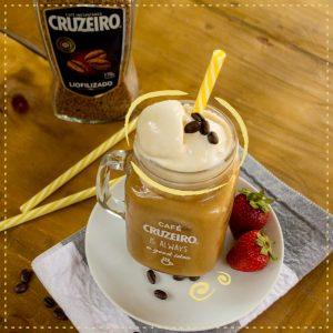 Cruzeiro - café helado