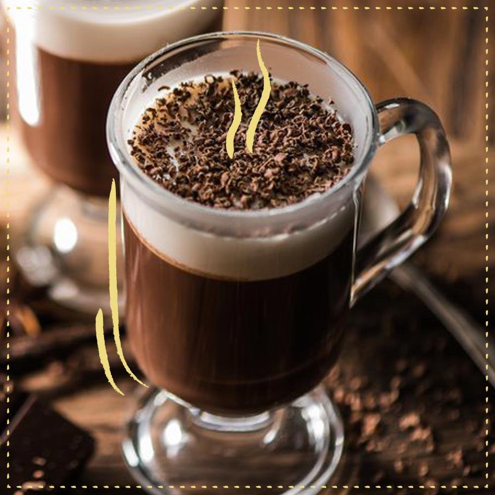 Cruzeiro - cafe magico