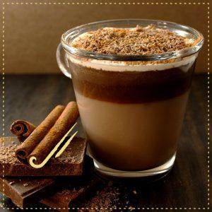 Cruzeiro - cafe suizo