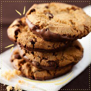 Cruzeiro - galletas café