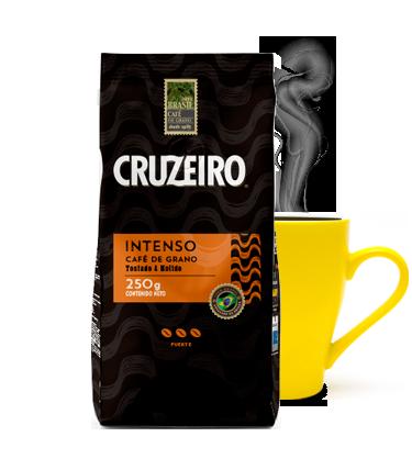 Cruzeiro Café - Intenso