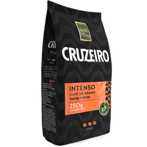 Cruzeiro - grano intenso