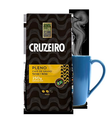 Cruzeiro Café - Pleno