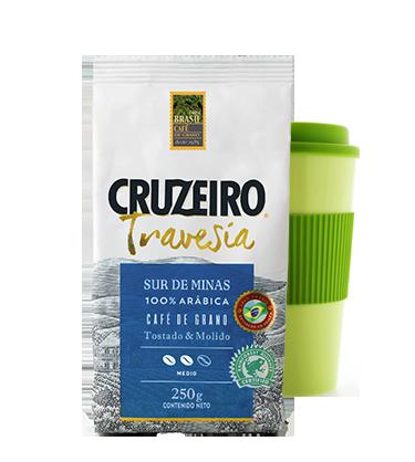 Cruzeiro Travesía - Sur de Minas