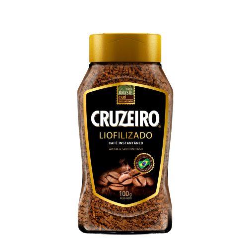 Cruzeiro Instantáneo Liofilizado Frasco 100gr