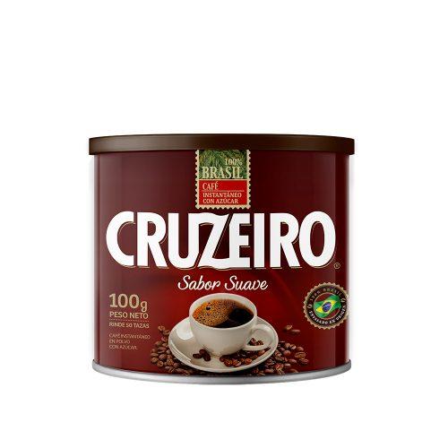 Cruzeiro Suave Tarro 100gr