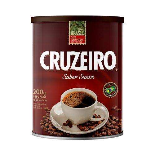 Cruzeiro Suave Tarro 200gr