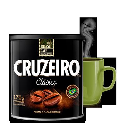 Cruzeiro Instantáneo - Clásico 170gr